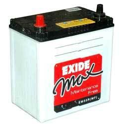 Exide Car Battery Price For Swift Petrol